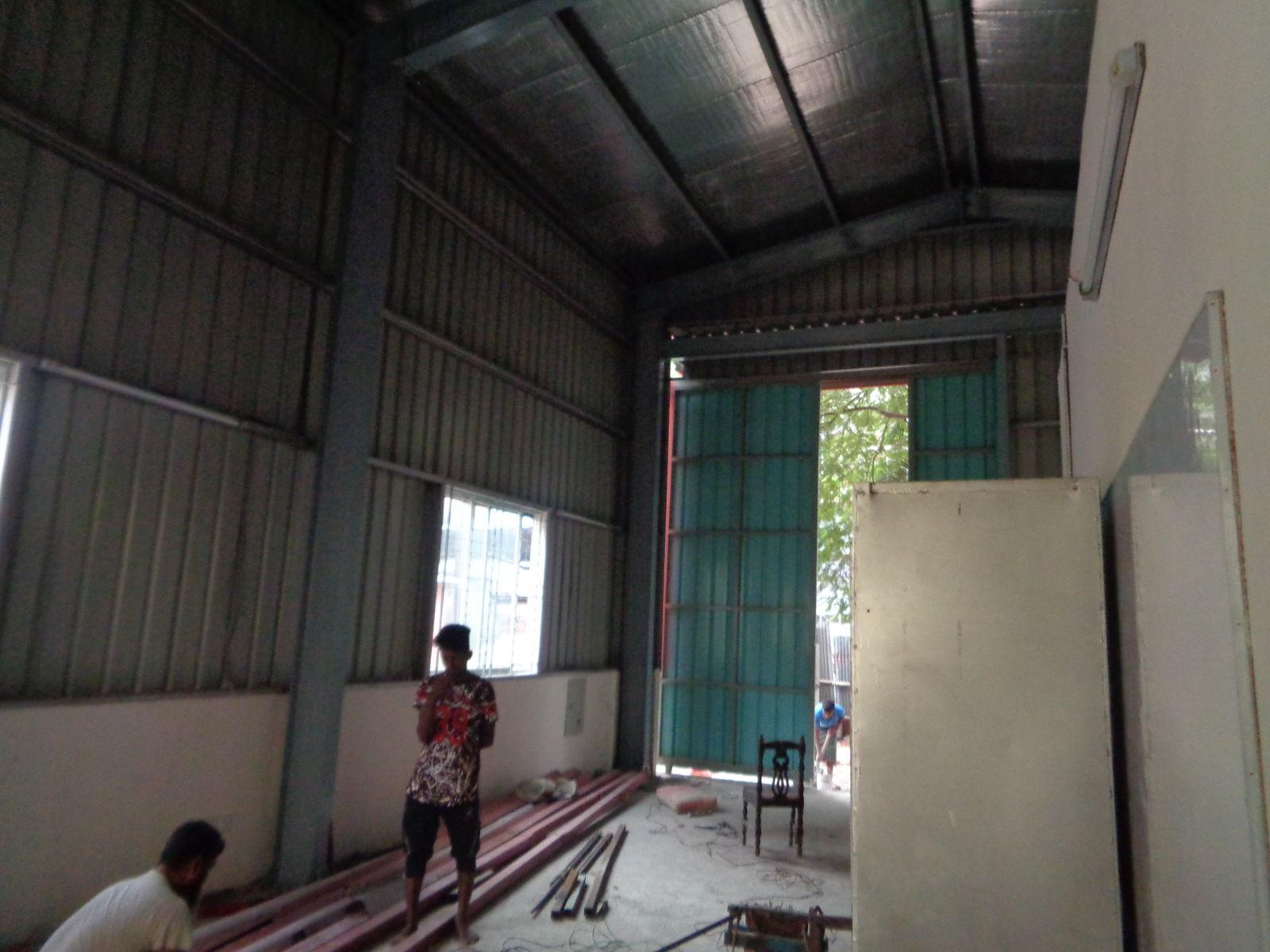 FSCD Warehouse, Sadar Ghat DSC00245