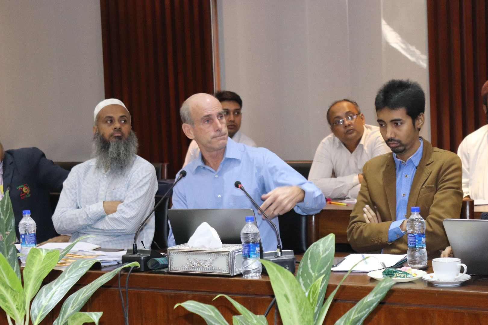 8th PSC Meeting in PCMU (10)