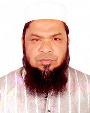 Khandokar Ahsan Hossain