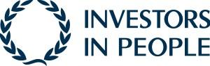 IIP Award Brand Mark Standard (Standard) Pantone 539