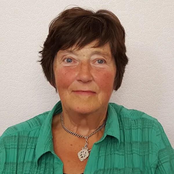Mary Anne MacKenzie