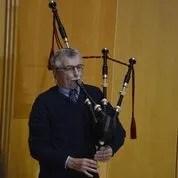 Dr Angus MacDonald