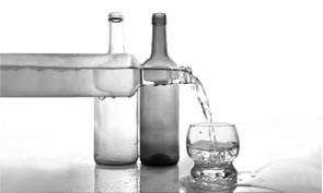 Wasser-Hilfsmittel