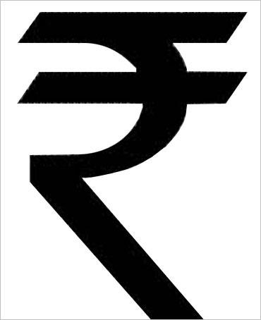 Indian Rupee got a Symbol (1/3)