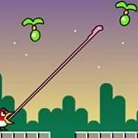 Game: Pyoro