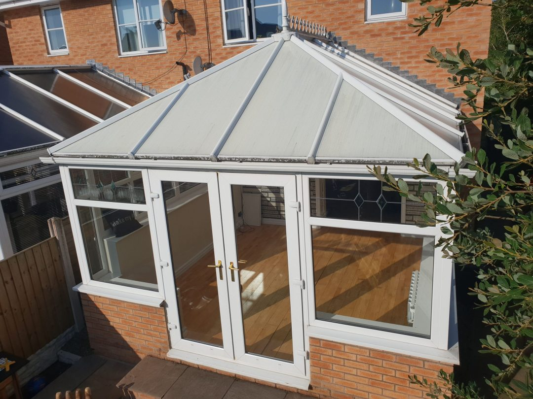 Timberlite Roofs