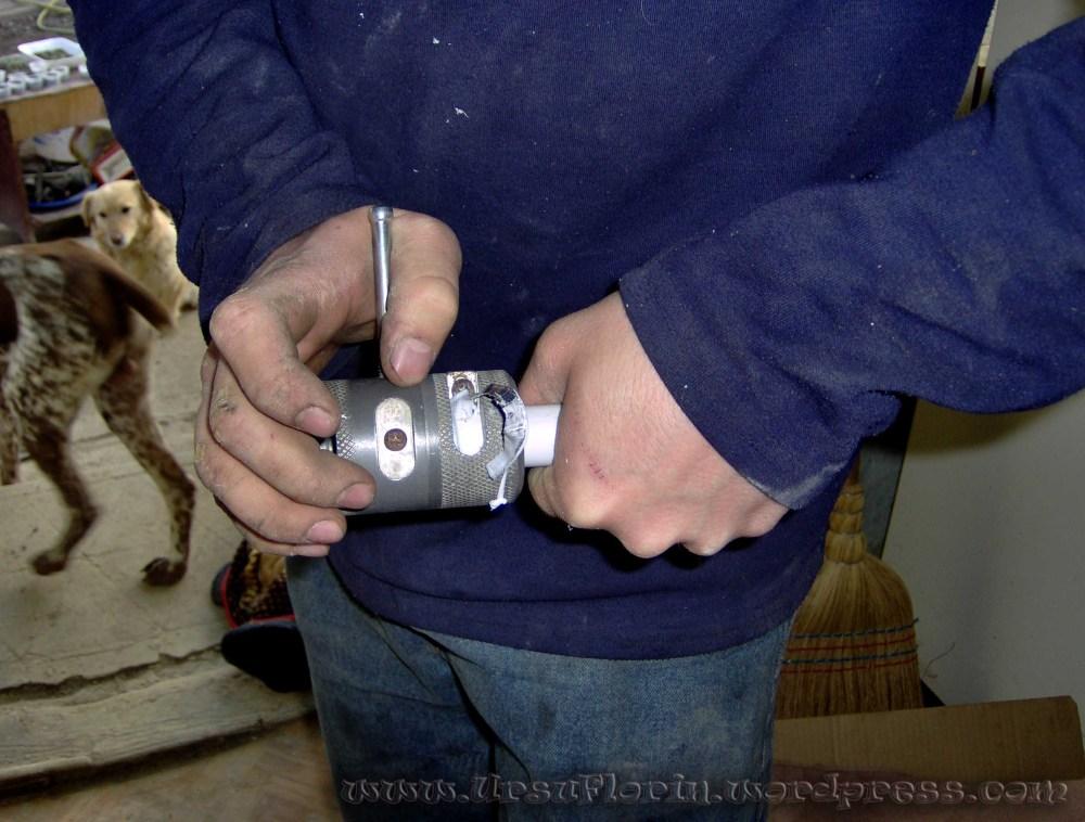Instalatia de apa interioara (Cum se face o instalatie din polipropilena) (2/6)