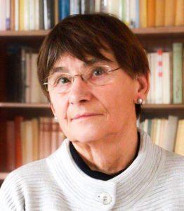 Ursula Neumann Blog