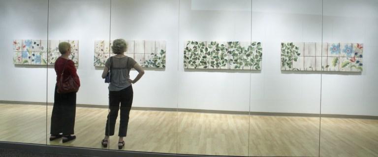 Gallery, Wallflower (Invasive Species)