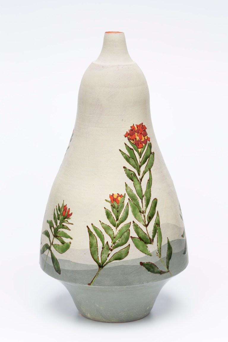 Vase (Leedy's Roseroot)