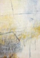 Ursula Kolbe 2008 'Spring Morning'. Oil, oil stick on canvas 150x100cm