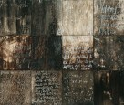 Ursula Kolbe 'Remembering San Telmo'. Oil on Canvas