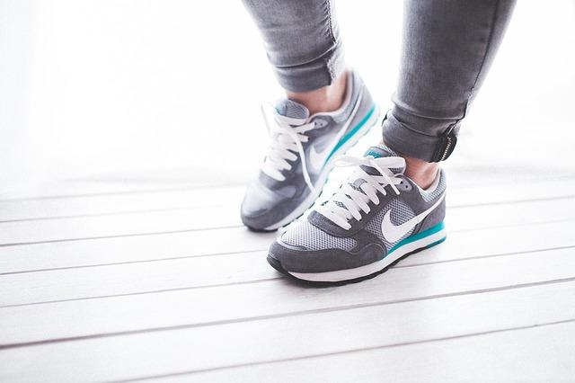 Fitness – der Beginn