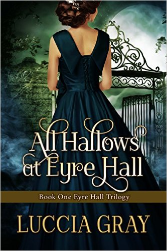 All Hallows, Luccia Gray, Eyre Hall