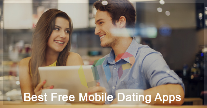 Top gratis dating apps på iPhone