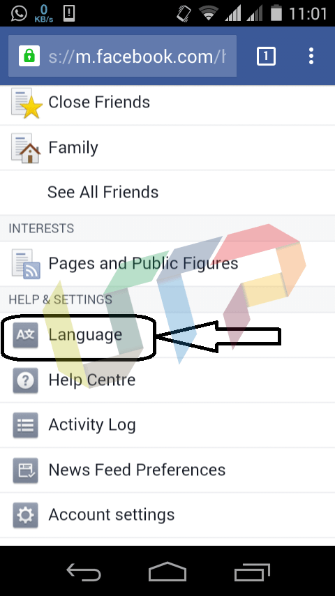 How to remove last name on Facebook