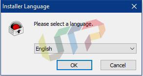 Bandicam - Select Language
