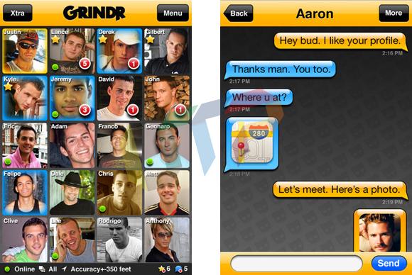 Grinder free app