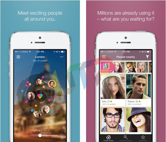 whats the best dating app for iphone