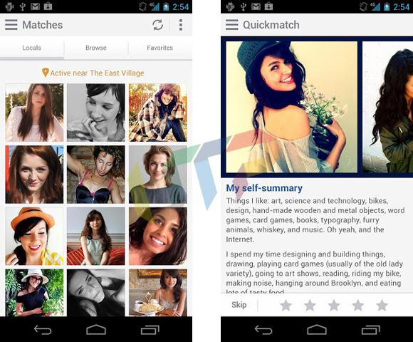 okcupid online dating apps