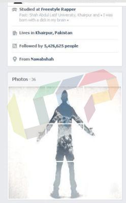 best self description for facebook