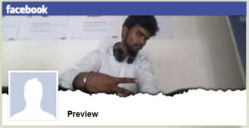 fb bio for boy