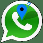 WhatsApp GPS Location Faker