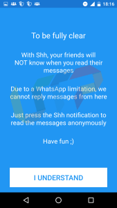 how to read someones whatsapp messages without them knowing
