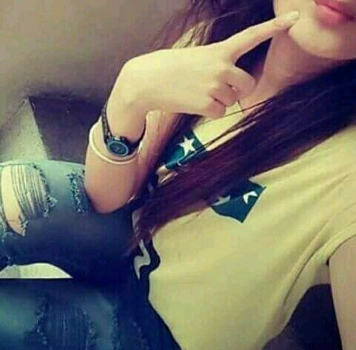 Beautiful Girl Whatsapp DP