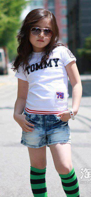 Cute DP for Girls