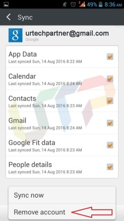 Make Gmail Account Without Phone Verification