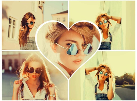 Stylish Girl DP for Facebook