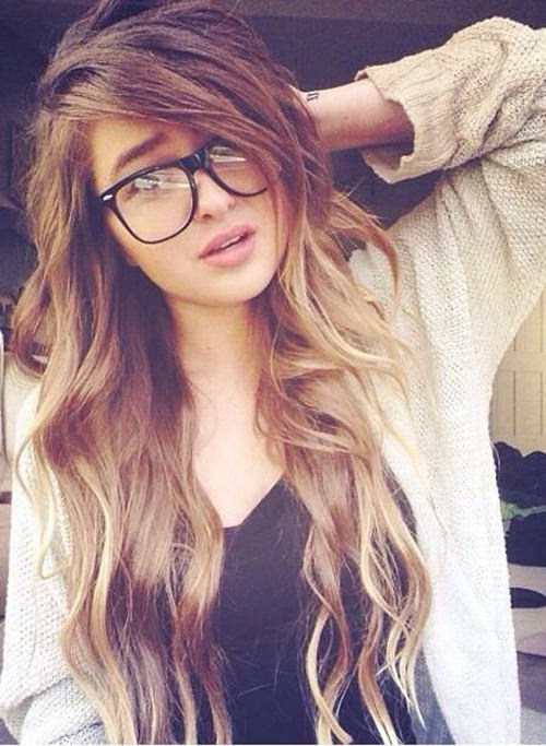 Stylish Selfie Photo for Girls