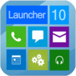 Download Windows 10 OS Launcher for Android Phones