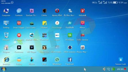 windows 7 launcher download