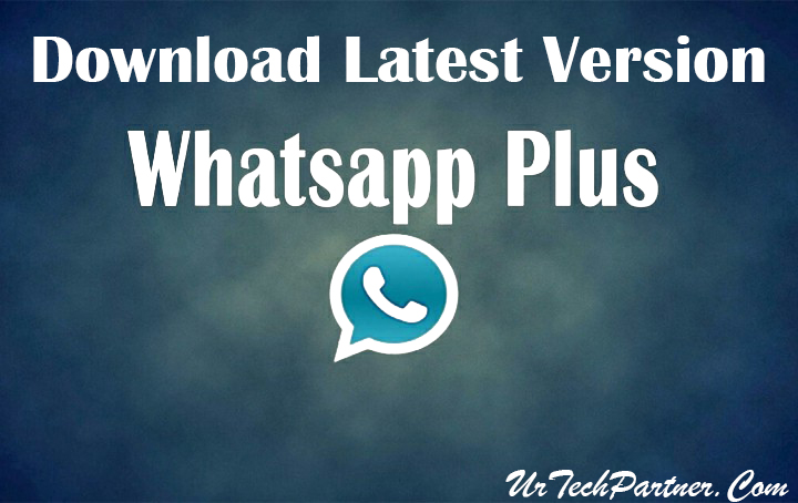 Download Latest Version WhatsApp Plus v6 75 APK for Android