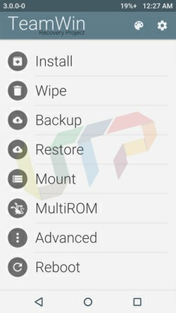Dual Boot in Android