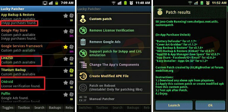 Lucky Patcher Apk Latest Version
