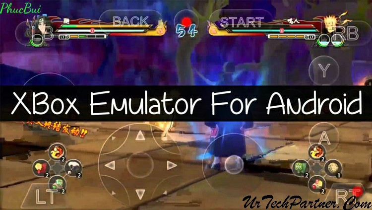 Xbox 360 Emulator Apk for Android