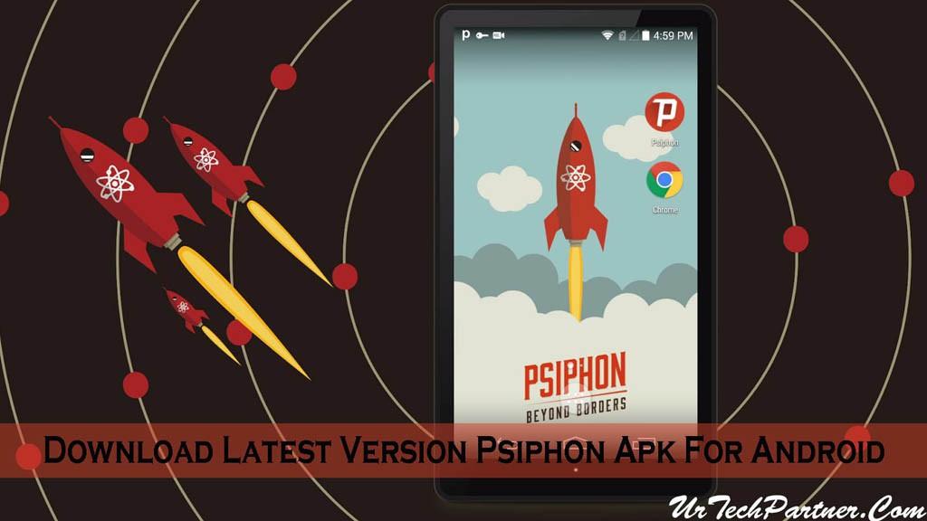 psiphon latest version