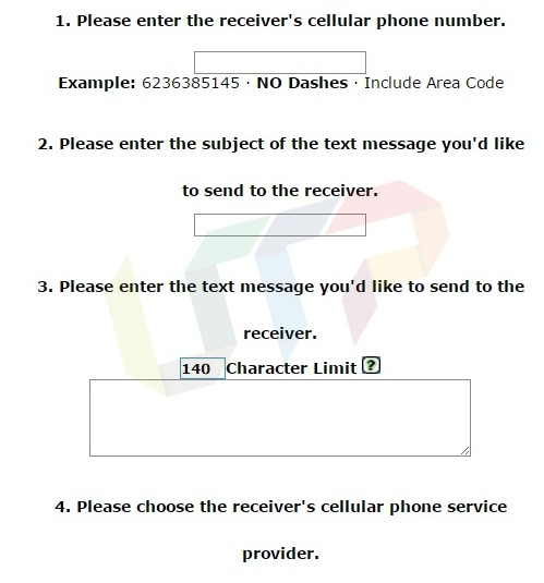 How to Send SMS Anonymously and Text Fake Number