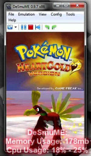 Nintendo Emulator for Android