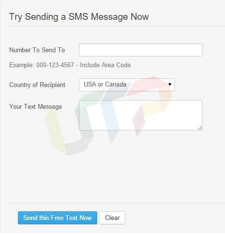 Send Anonymous Text Messages Free