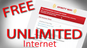 How To Bypass Xfinity WiFi Username and Password Hack 2018 [100