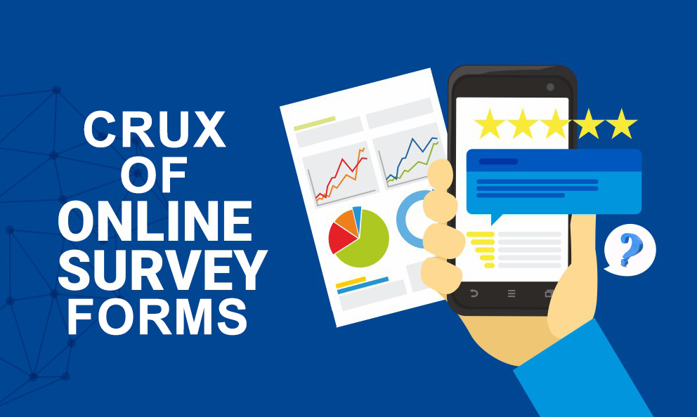 Difficulties Of Online Survey Forms