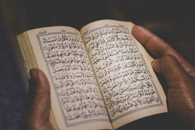 Për një hafiz të Kuranit Famëlartë…