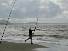 pesca playa