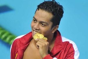 atlet renang indonesia - i gede