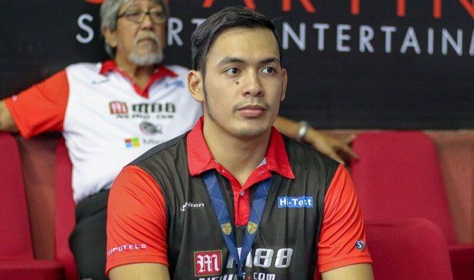 biboy merupakan atlet basket indonesia hasil naturalasasi