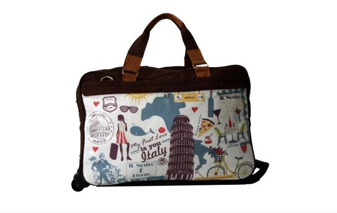 jika anda seorang yang kreatif tak ada salahnya menggunakan cara membuat tas handmade